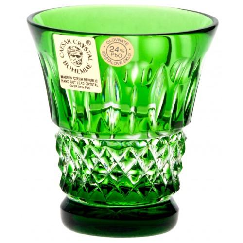 Likérka Tomy 050, barva zelená, objem 50 ml