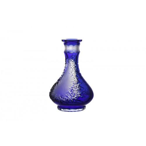 Vodní dýmka Frozen IV, barva modrá, velikost 265 mm