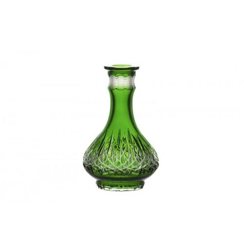 Vodní dýmka Spikes, barva zelená, velikost 265 mm