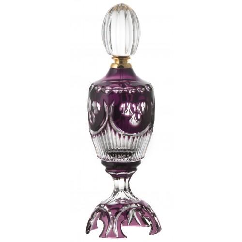 Flakon Diadem, barva fialová, objem 250 ml
