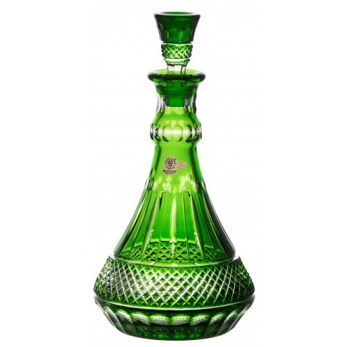 Láhev Tomy, barva zelená, objem 1300 ml