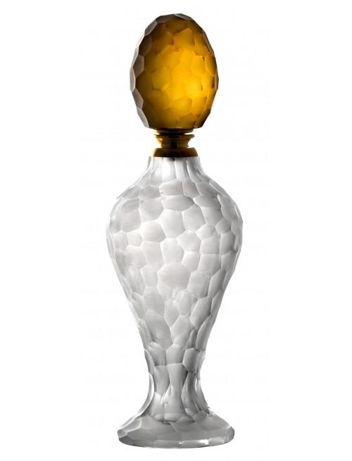 Flakon, barva amber, objem 100 ml