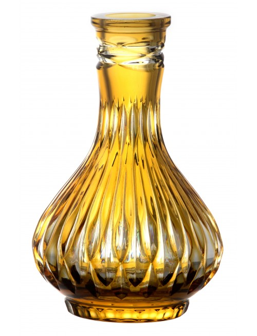 Vodní dýmka Queen, barva amber, objem 265 ml