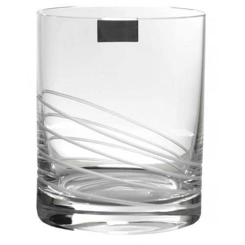 Set 2x sklenice, bezolovnatý crystalite, objem 320 ml