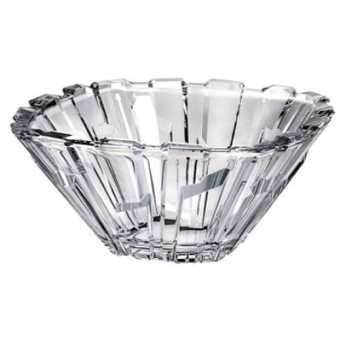 Mísa Bolero, bezolovnatý crystalite, průměr 210 mm