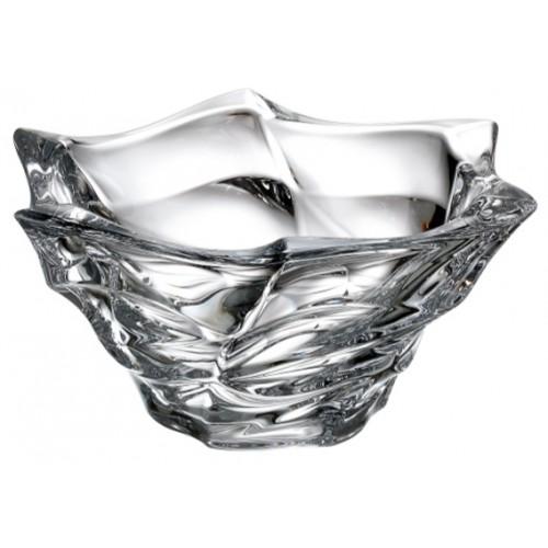 Mísa Flamenco, bezolovnatý crystalite, průměr 295 mm