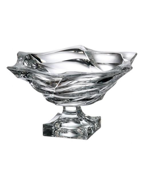 Nástolec Flamenco II, bezolovnatý crystalite, průměr 330 mm