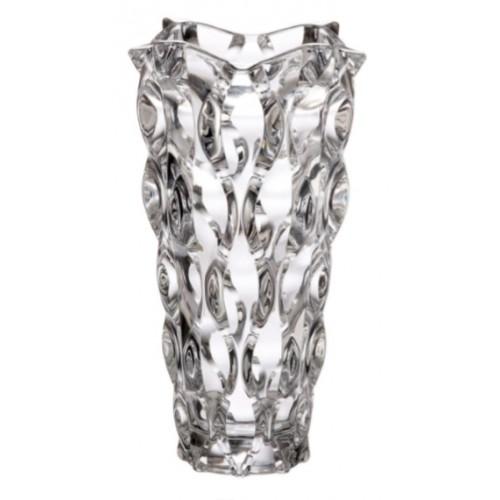 Váza Samba, bezolovnatý crystalite, výška 305 mm
