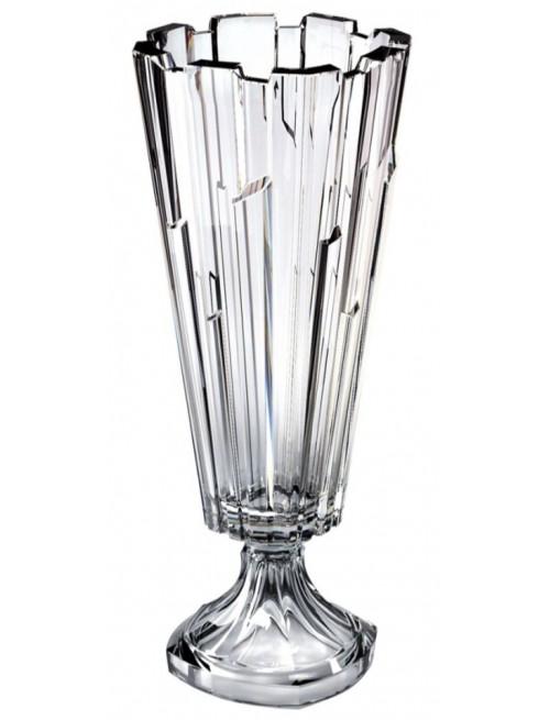 Váza Bolero, bezolovnatý crystalite, výška 405 mm