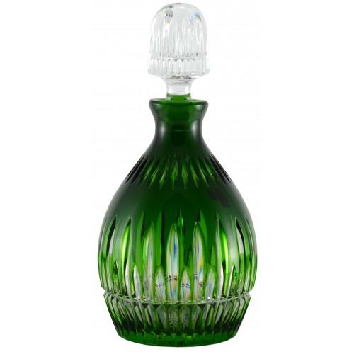 Lahev Thorn, barva zelená, objem 700 ml